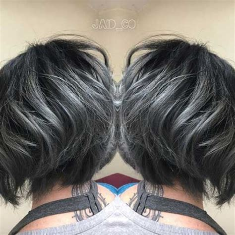 48 best 50 Shades of Gray Hair images on Pinterest   Grey