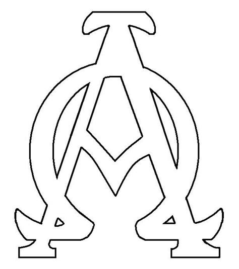 alpha  omega coloring pages alpha  omega colouring