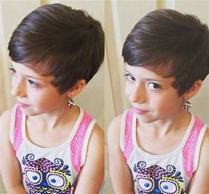9 Latest Short Hairstyles for Little Girls 2018 Styles At Life