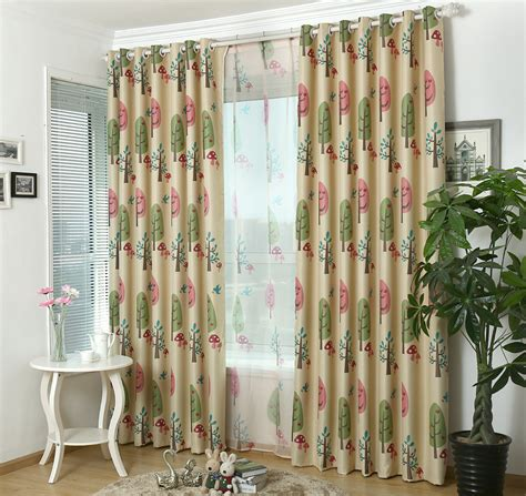 curtain stunning patterned blackout curtains inspiring