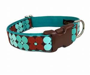 dog collar for girl dogs custom dog collar green dog With girl dog collars