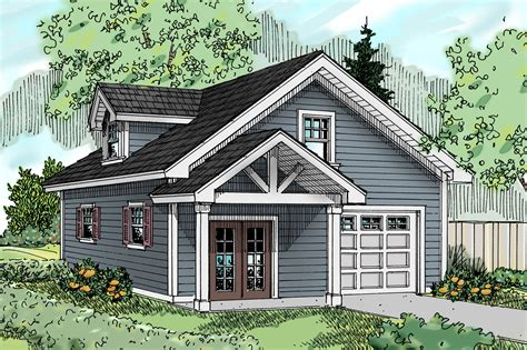 Craftsman House Plans  Garage Wbonus Room 20138