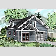 Craftsman House Plans  Garage Wbonus Room 20138