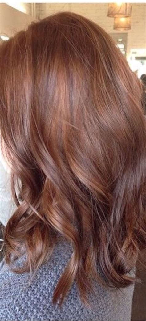 Chestnut Brown Hair Colors by 40 Brilliant Chestnut Hair Color Ideas And Looks
