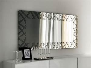 Decoration Murale Miroir : d coration murale les miroirs ces ~ Teatrodelosmanantiales.com Idées de Décoration
