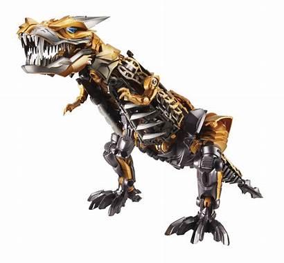 Transformers Extinction Age Grimlock Leader Class Dinobot