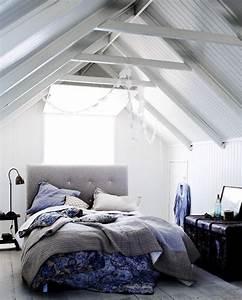 scandinavian-bedrooms-with-attic-ideas