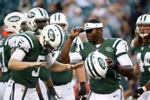 New York Jets Michael Vick