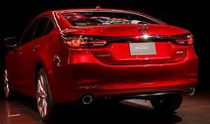 Mazda 6 2018 - new car, price, specs REVEALED Express co uk