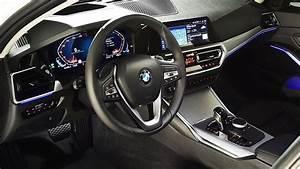 2019 BMW 3 Series - INTERIOR - YouTube