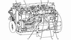 C15 Engine Diagram Oil  U2022 Downloaddescargar Com