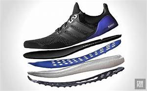 How Adidas Boost Technology Is Making The Brand Relevant