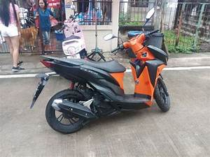 2019 Honda Click And Honda Scoopy