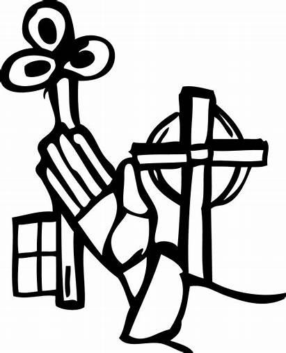 Holy Clipart Orders Spirit Ordering Key Clipartpanda