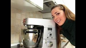 Kenwood Cooking Chef Km 070  La Mia Opinione