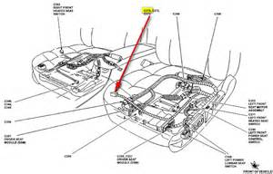 Ford Power Seat Wiring Diagram Data