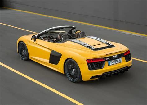Audi Spyder Tony Stark Your New Car Ready