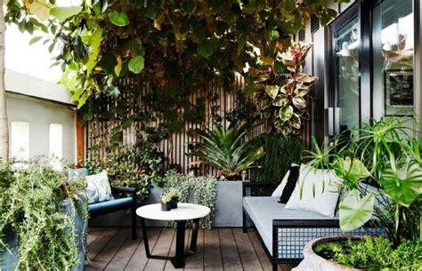 Amenagement Terrasse Exterieure Design Am 233 Nagement De Terrasse Astuces Pour Un Bel Ext 233 Rieur