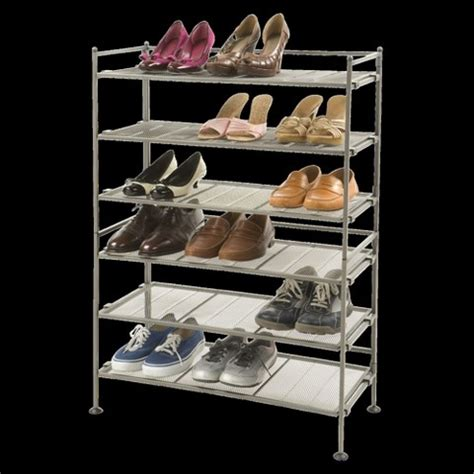 shoe racks target favorable shoe racks at target homesfeed