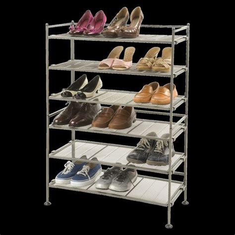 favorable shoe racks  target homesfeed