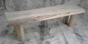 Planche De Bois Flotté : banc en planche de bois flott ~ Melissatoandfro.com Idées de Décoration