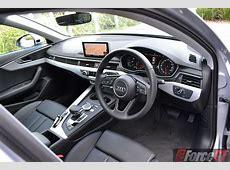 2016 Audi A4 Review – A4 14 TFSI