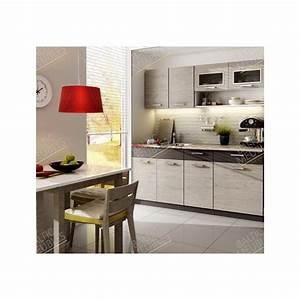 Cuisine En Kit Pas Cher : meuble de cuisine en kit pas cher 15 id es de d coration ~ Dailycaller-alerts.com Idées de Décoration