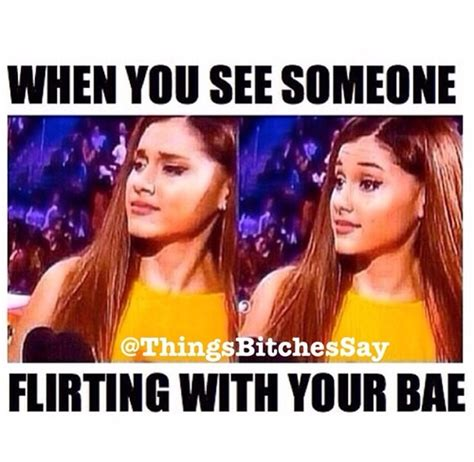 Keep Flirting With Me Meme - when you see bae quotes quotesgram