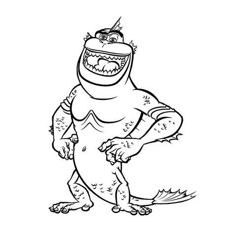38 dessins de coloriage monstres contre aliens 224 imprimer
