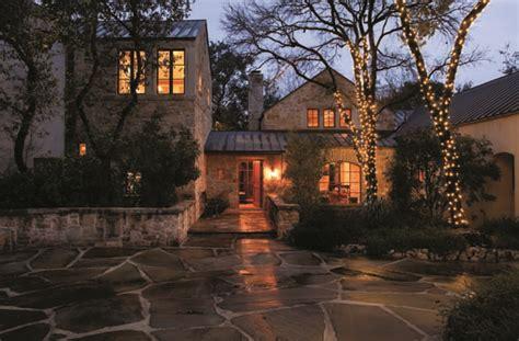 texas stone house restoration design   vintage house  house