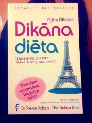 Dikāna diēta - Pjērs Dikāns - iBook.lv - Grāmatu draugs
