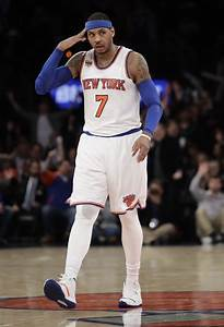Carmelo Anthony brings The Basketball Tournament to ...  Carmelo