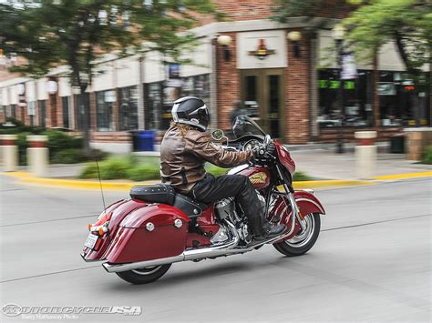 2014 Indian Motorcycle Wallpapers