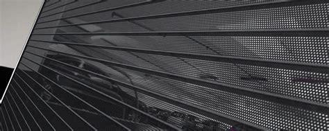 comment monter un rideau metallique comment choisir rideau m 233 tallique hop d 233 pannage 174