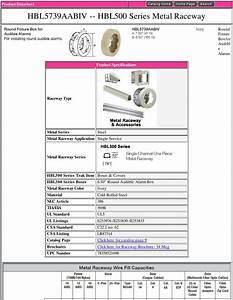 Product Datasheet Hbl5739aabiv