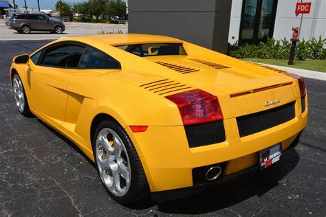Used 2006 Lamborghini Gallardo For Sale ($96,900) | Marino ...