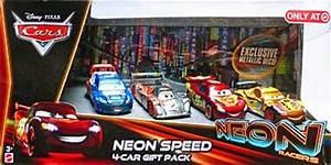 World of Cars présentation du personnage Shu Todoroki