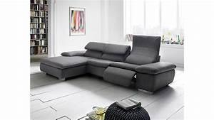 Garnitur U Form : sofa garnitur mit relaxfunktion die neueste innovation der innenarchitektur und m bel ~ Indierocktalk.com Haus und Dekorationen