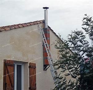 construire un conduit de cheminee exterieur 28 images With construire un conduit de cheminee exterieur