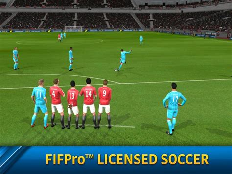 Dream league soccer (mod apk) is a football management game developed and published by first touch games in 2016. Dream League Soccer 2019 Apk Mod Hack Unlock All Unlimited
