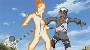 Omoi and 7 Youn... Naruto Omoi Quotes