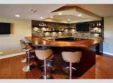Sophisticated Stone Home Wine Bar Pictures Simple Design