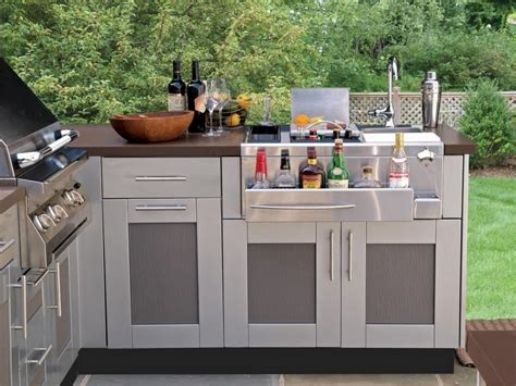 summer kitchen ideas how to organize a summer kitchen tips ideas and photos