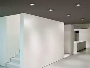 Controsoffitto Faretti Incasso ~ Tutto su ispirazione design casa
