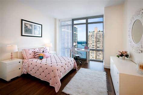 Luxury Residential Children Bedroom Interior Design Azure