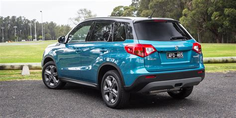 Suzuki Of by 2016 Suzuki Vitara Rt S Review Photos Caradvice