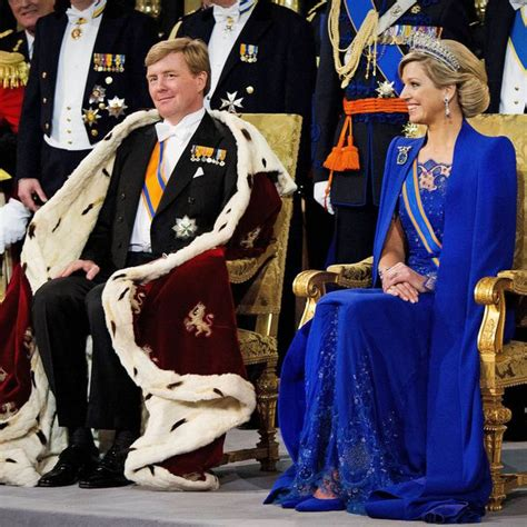 willem alexander  maxima des pays bas  couple royal  paris lexpress styles