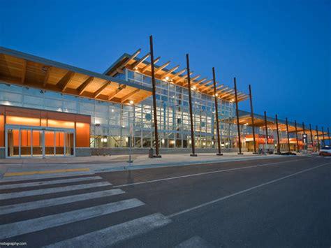 Fairbanks International Airport | Overgaard Ltd.
