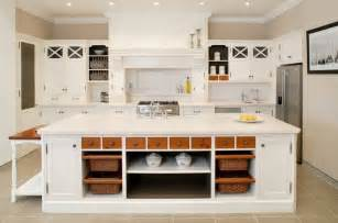country kitchen ideas freshome - Idea For Kitchen Cabinet