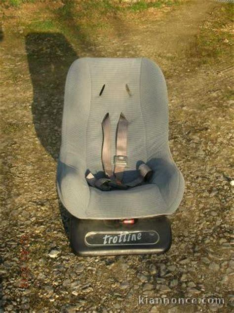 siege bebe trottine siège auto bébé gris marque trottine a vendre à loches